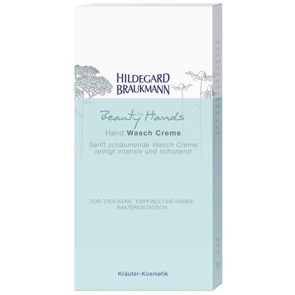 Der Hildegard Braukmann Hand Wasch Creme Karton
