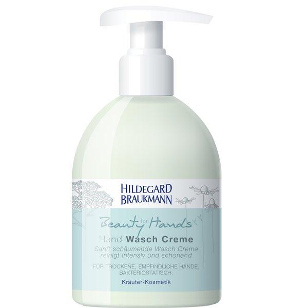 Die Hildegard Braukmann Hand Wasch Creme