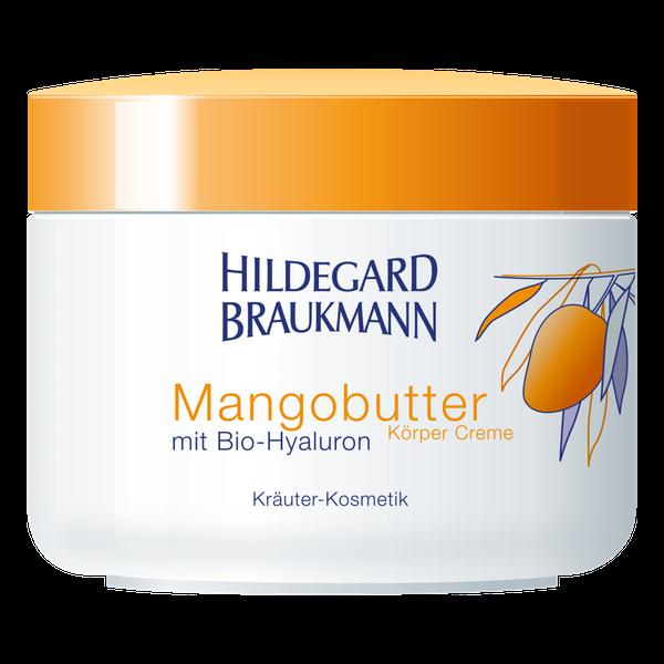 Hildegard Braukmann Mangobutter Topf