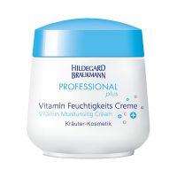 Hildegard Braukmann Professional plus Vitamin Feuchtigkeits Creme