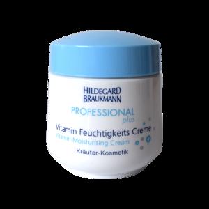 Hildegard Braukmann Professional plus Vitamin Feuchtigkeits Creme Topf