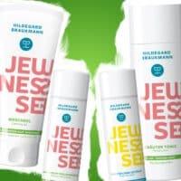 Hautpflegebox Clear Skin Box 22-30