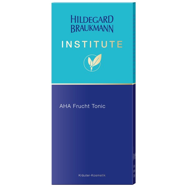 Hildegard Braukmann Institute AHA Frucht Tonic Karton