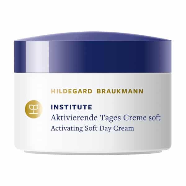 Hildegard Braukmann Institute Aktivierende Tages Creme soft
