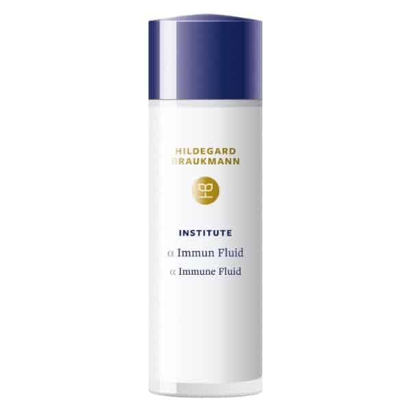 Hildegard Braukmann Institute Alpha Immun Fluid