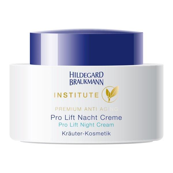 Hildegard Braukmann Institute Pro Lift Nacht Creme