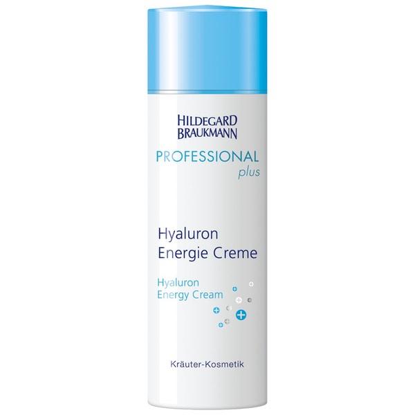 Hildegard Braukmann Professional plus Hyaluron Energie Creme