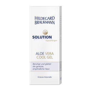 24h Solution Aloe Vera Cool Gel Karton
