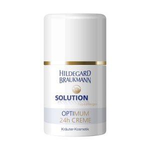 Hildegard Braukmann 24h Solution Optimum 24h Creme