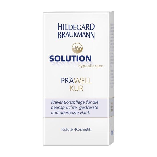 Hildegard Braukmann 24h Solution Praewell Kur Karton