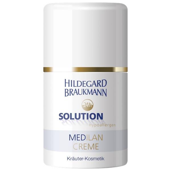 Hildegard Braukmann Solution Medilan Dose Front