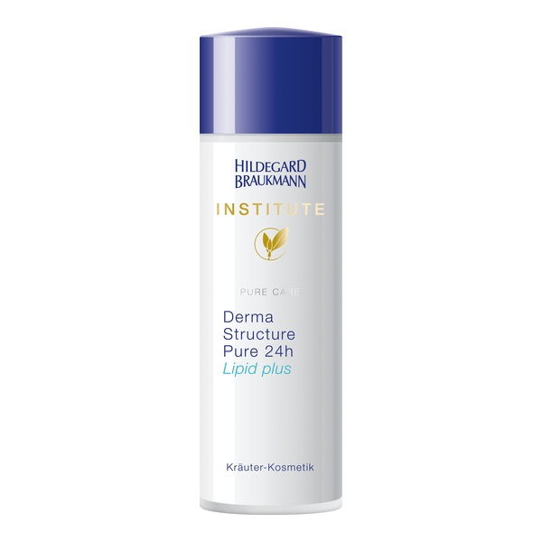 Hildegard Braukmann Institute Derma Structure Pure 24h Lipid plus