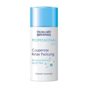 Hildegard Braukmann Professional plus Couperose Relax Packung