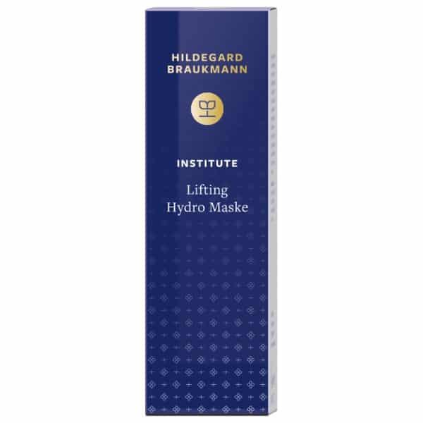 Hildegard Braukmann Institute Lifting Hydro Maske Karton