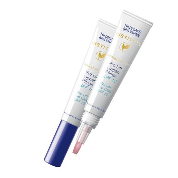 Hildegard Braukmann Institute Pro Lift Lippen Pflege SPF 10