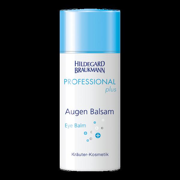 Hildegard Braukmann Professional Plus Augen Balsam Spender