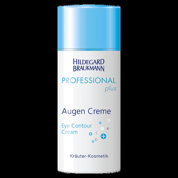 Hildegard Braukmann Professional Plus Augen Creme Spender