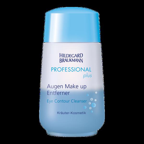Hildegard Braukmann Professional Plus Augen Make up Entferner Flasche