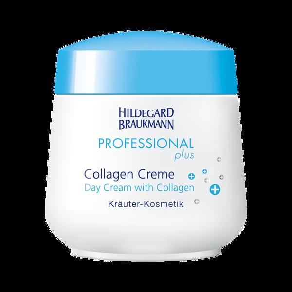 Hildegard Braukmann Professional Plus Collagen Creme Topf