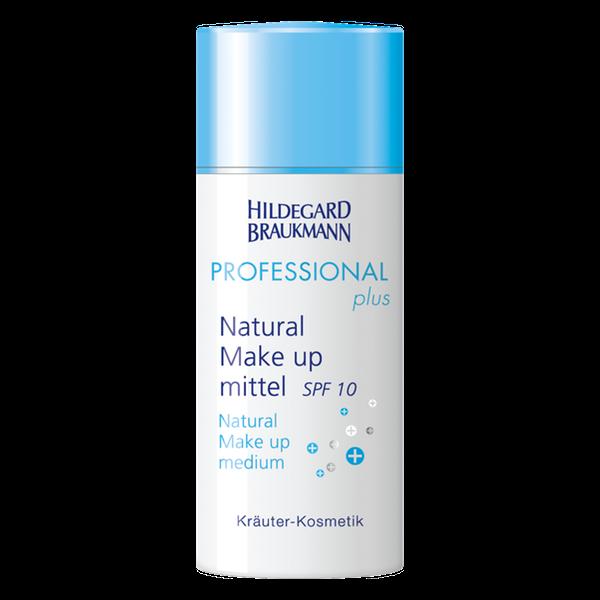 Hildegard Braukmann Professional Plus Natural Make up mittel Spender