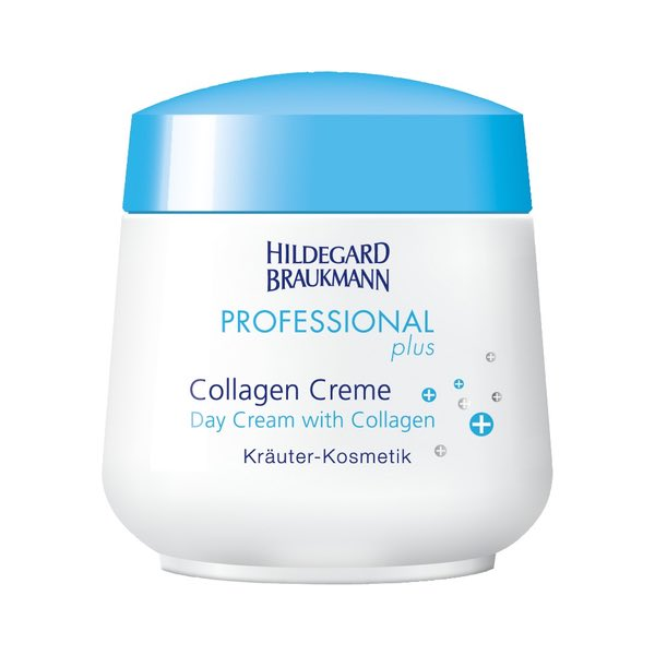 Hildegard Braukmann Professional plus Collagen Creme