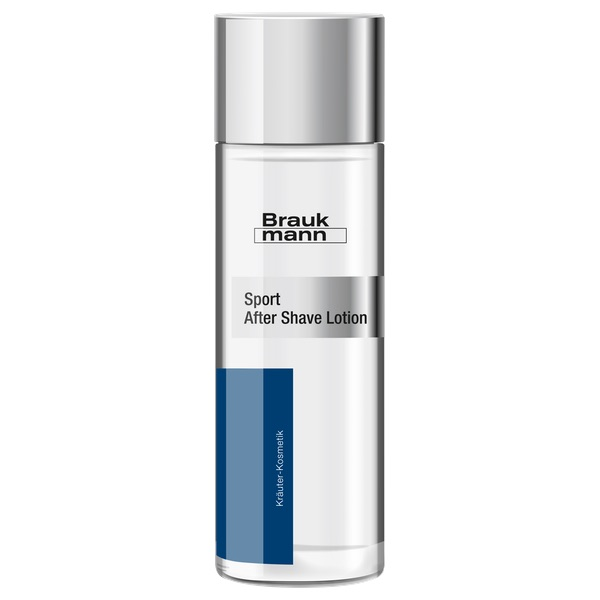 Hildegard Braukmann After Shave Lotion