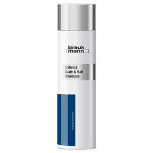 Hildegard Braukmann Balance Body&Hair Shampoo