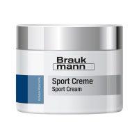 Hildegard Braukmann Sport Creme
