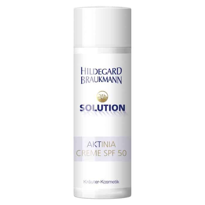 Hildegard Braukmann Solution Aktina Creme SPF 50